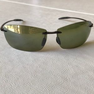 "Maui Jim ""Lighthouse"" Sunglasses"